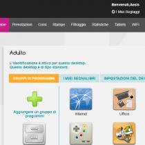 Desktop - Webkiosk 4.8