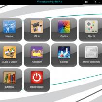 Interfaccia per gli utenti - Webkiosk 4.8