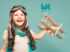 Nouvelle version de WebKiosk
