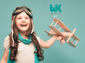 Nouvelle version de WebKiosk (4.1)