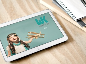 WebKiosk 4.2 : gestion et sécurisation des tablettes Android